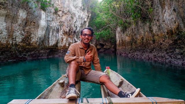 Bosan di Rumah? Saatnya Menjelajahi Goa Kataeono di Buton Tengah (56800)