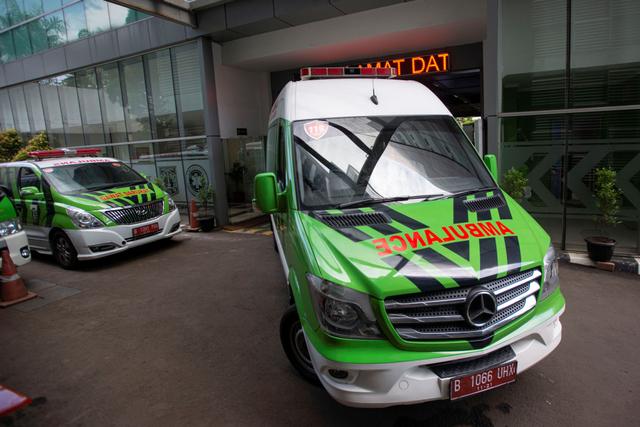 Pengemudi Catat, Lakukan Ini Agar Mudah Kasih Lewat Mobil Ambulans (917135)