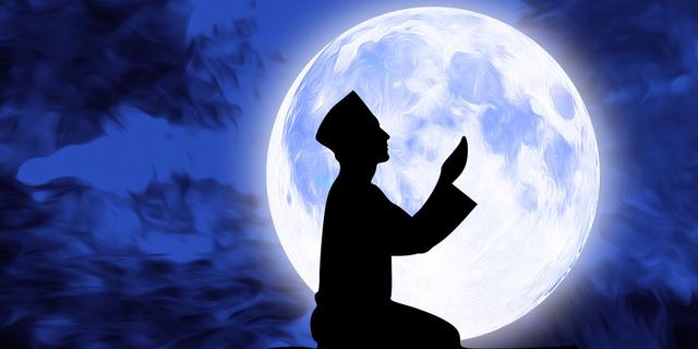 Tata Cara Sholat Tahajud dan Manfaatnya untuk Umat Muslim (477308)
