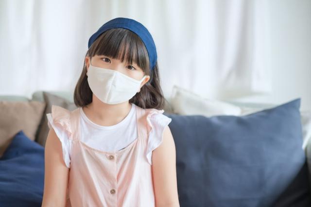 Tips Merawat Anak yang Harus Isolasi Mandiri di Rumah Karena COVID-19 (50970)