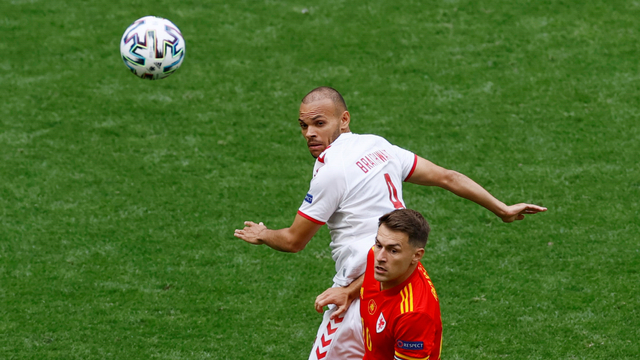 Hasil Euro 2020: Libas Wales 4-0, Denmark Mulus ke 8 Besar (88556)