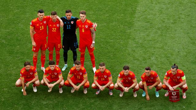 4 Biang Kerok Kekalahan Telak Wales dari Denmark di Euro 2020 (433388)