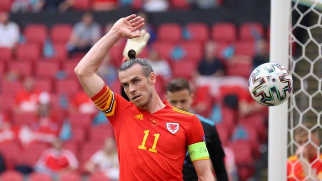 Gareth Bale Mau Pensiun dari Klub tapi Tetap Bela Timnas Wales (717151)