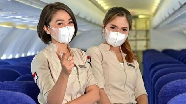 Super Air Jet Terbang Perdana di 6 Rute: Soetta hingga Kualanamu (42676)