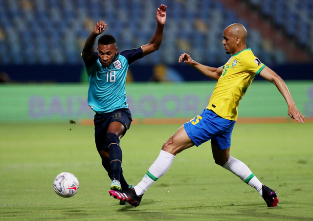 5 Bintang Brasil saat Pesta Gol ke Gawang Uruguay di Pra-Piala Dunia 2022 (161557)