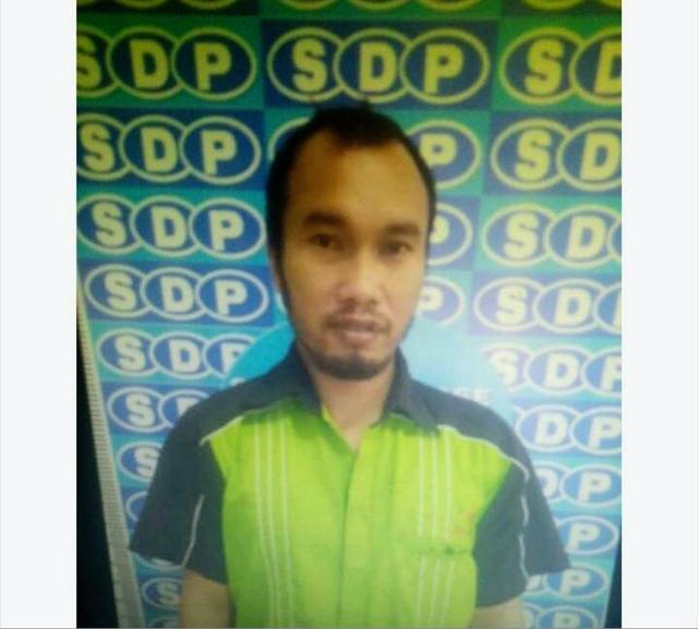 Diminta Ambil Galon Air, Napi Lapas Surulangun Rawas, Sumsel, Malah Kabur (39448)