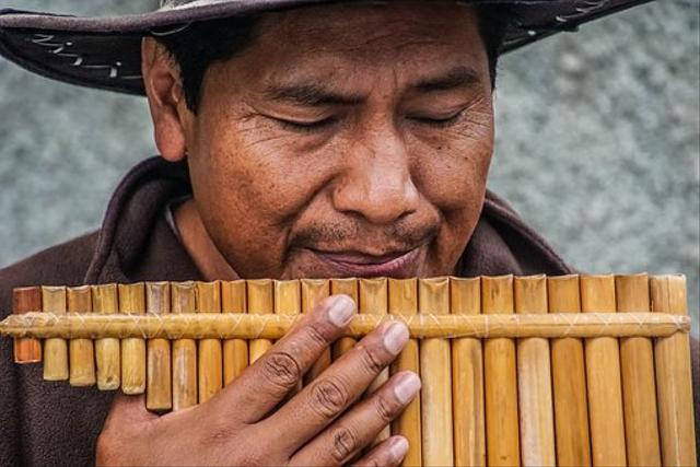 5 Alat Musik Tradisional Indonesia yang Terkenal hingga ke Mancanegara (2448)