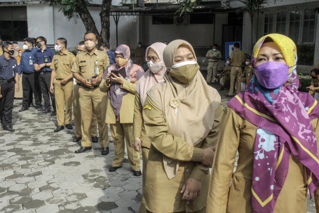 Mohon Maaf, Sri Mulyani Potong THR dan Gaji ke-13 PNS: Rakyat Membutuhkan (952572)