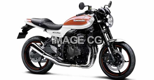 Kawasaki Siapkan Z250RS, Versi Motor Retro Ninja ZX-25R 4-Silinder (1083093)