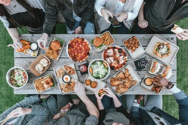 Menu Makan Siang Sehat dan Praktis Favorit Keluarga (6660)