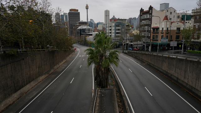Setelah Sydney, Kini Giliran Kota Perth Lockdown Akibat Varian Delta Meluas (10832)