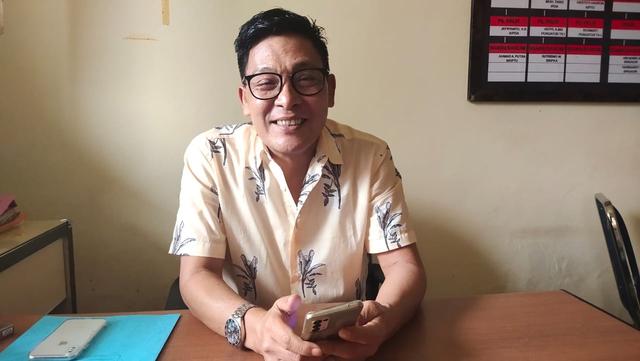 Polda Sultra Siagakan 2.056 Personel Jelang Kedatangan Jokowi di Kendari (792244)