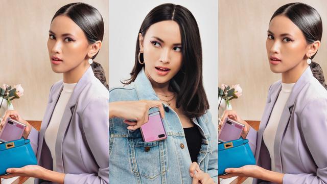 5 Alasan Mengapa Samsung Galaxy Z Flip Bisa Mendukung Gaya Fashion Minimalis (181483)