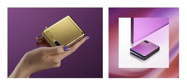 5 Alasan Mengapa Samsung Galaxy Z Flip Bisa Mendukung Gaya Fashion Minimalis (181488)