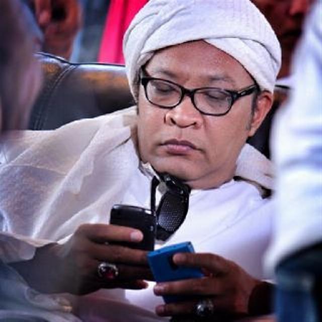 Profil Edy Oglek, Pemeran Kardun di Tukang Bubur Naik Haji yang Meninggal Dunia (251119)