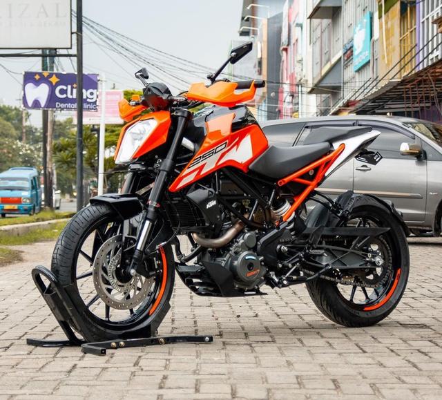 Berita Populer: Kabar WFH 100 Persen Jawa-Bali; KTM 250 Duke Bekas (610359)