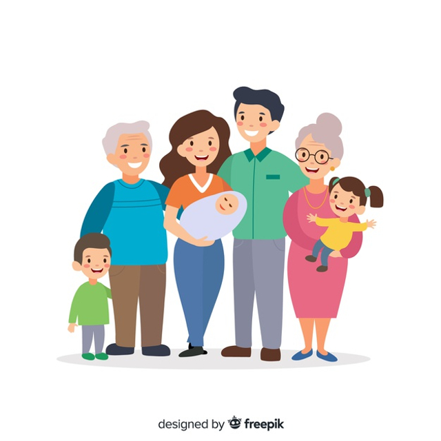 Putus Mata Rantai Stunting dengan Peningkatan Peran Keluarga (4454)