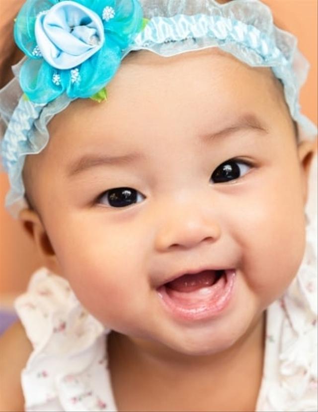 Kapan Bayi Paham dan Bisa Sebut Nama Orang Tua? (763809)
