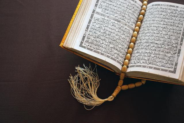 Bacaan Ayat Kursi dan Manfaat Mengamalkannya Bagi Umat Muslim (580340)