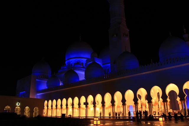 Tuntunan Sholat Tahajud: Niat, Tata Cara, dan Doa yang Diucapkan (568)