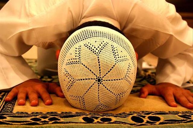 Tuntunan Sholat Tahajud: Niat, Tata Cara, dan Doa yang Diucapkan (569)