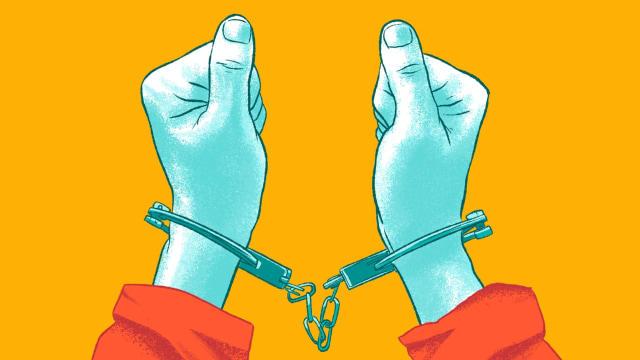 Dugaan Korupsi, Mantan Bupati Keerom Dijebloskan ke Penjara (114036)