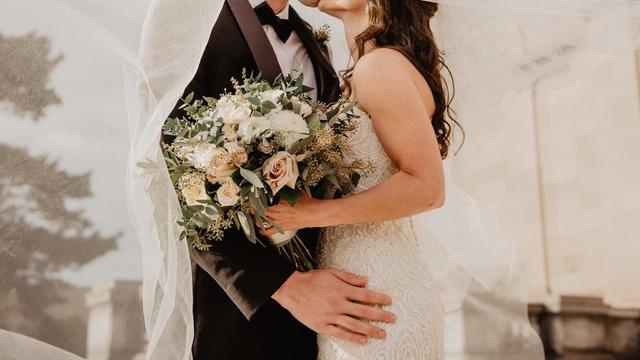 Mimpi Menikah dengan Orang Lain padahal Sudah Punya Suami (31033)
