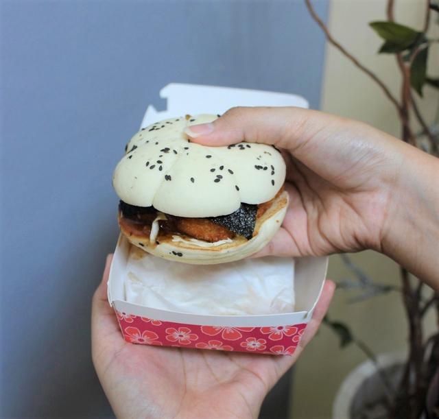Hap! Nikmatnya Burger Yakiniku ala Jepang, Varian Taste of Japan McDonald's (191895)