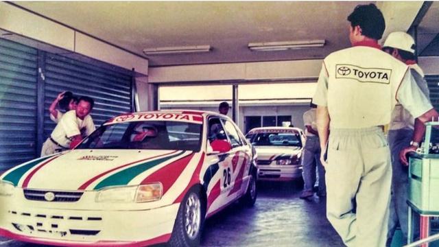 Selamat Jalan Memet Djumhana, Tokoh Penting Motorsport Indonesia dan Pendiri TTI (261535)