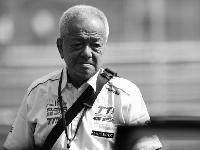 Selamat Jalan Memet Djumhana, Tokoh Penting Motorsport Indonesia dan Pendiri TTI (261532)