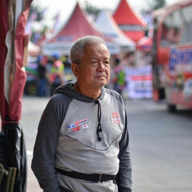 Selamat Jalan Memet Djumhana, Tokoh Penting Motorsport Indonesia dan Pendiri TTI (261534)