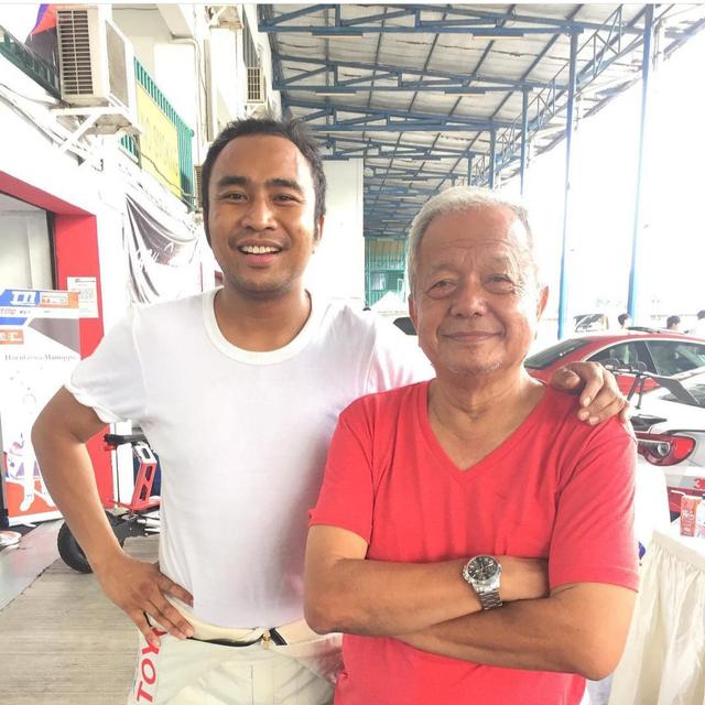 Selamat Jalan Memet Djumhana, Tokoh Penting Motorsport Indonesia dan Pendiri TTI (261537)