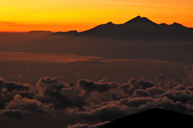 Hubungan Gunung Api Agung dan Pura Besakih dari Waktu ke Waktu (139030)