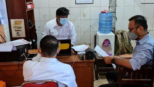 13 Barang Inventaris Rumah Dinas yang Dibawa Lari Mantan Bupati Keerom  (601906)
