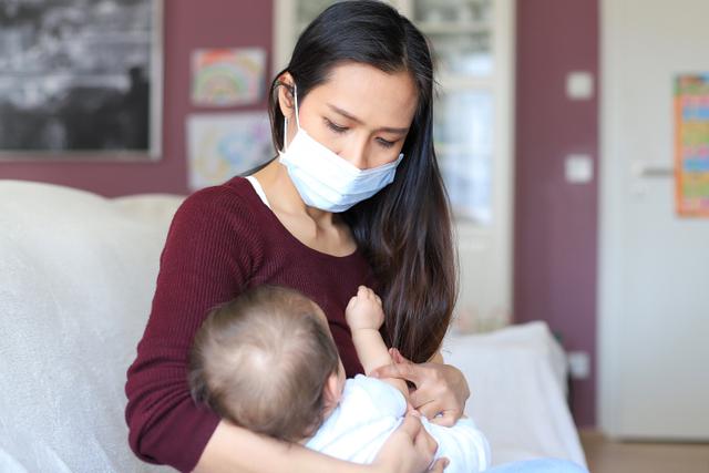 Rayakan Pekan Menyusui Sedunia dengan Beri Dukungan pada Ibu dan Bayi (136464)
