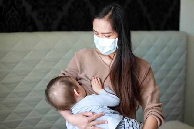 Bolehkah Ibu Menyusui Diberi Vaksin Moderna? (1022469)