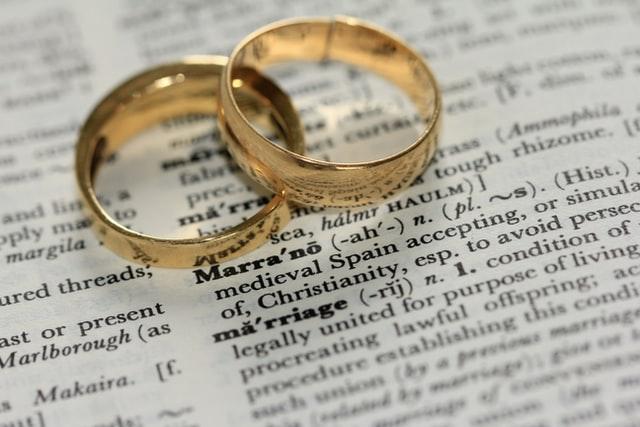 Syarat Nikah di KUA 2021 dan Prosedur yang Harus Dilakukan (185256)