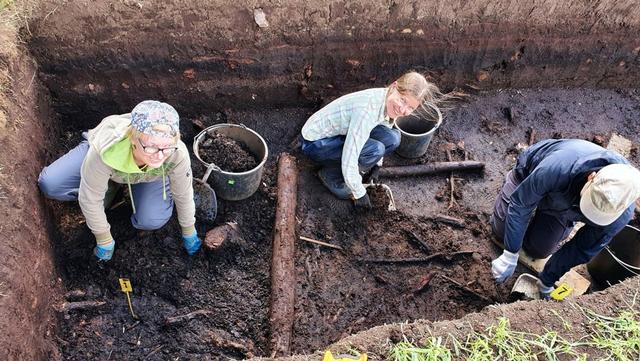 Tongkat Ular Berusia 4.400 Tahun Diduga Milik Dukun Finlandia Ditemukan (73565)