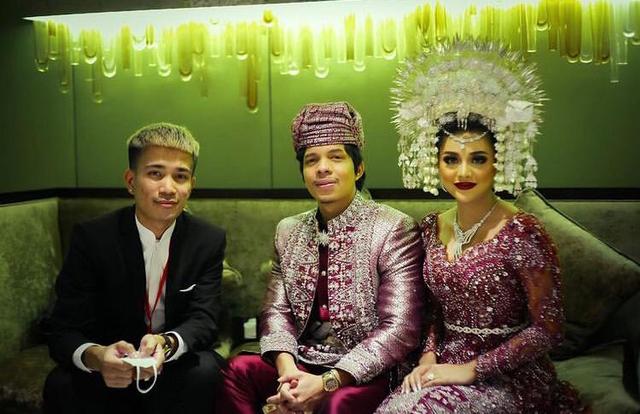 Fantastis! Gaji 5 Asisten Artis Indonesia Ini Bikin Melongo (385279)