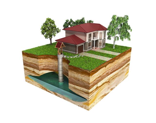 Struktur Lapisan Tanah yang Mengandung Air, Apa Saja? (4316)