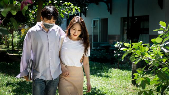 Mimpi Menikah dengan Pacar, Ternyata Ini 7 Artinya (633781)