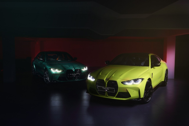 BMW: Krisis Semikonduktor Masih Terjadi hingga 2022 (627304)
