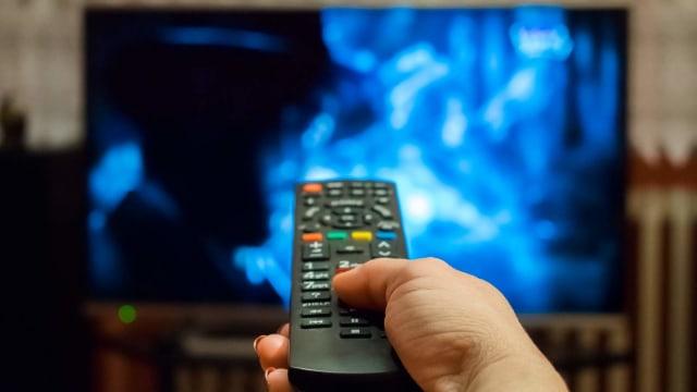 DPRA Minta Putar Film Cut Nyak Dhien saat Migrasi TV Analog ke Digital di Aceh (616703)