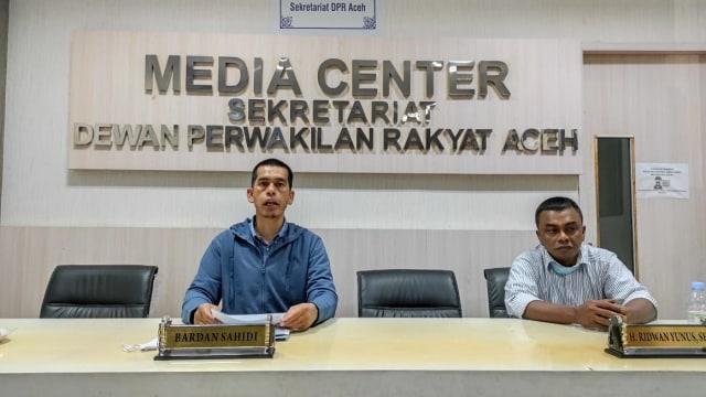 DPRA Minta Putar Film Cut Nyak Dhien saat Migrasi TV Analog ke Digital di Aceh (616702)