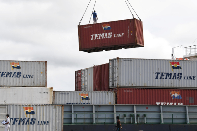 Neraca Perdagangan RI di Agustus 2021 Surplus USD 4,74 Miliar (112746)