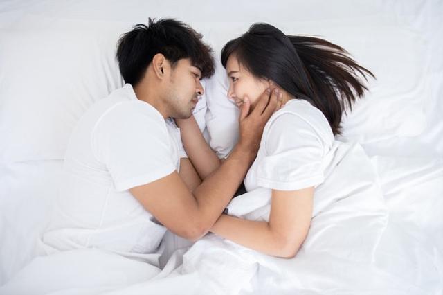 Cara Berhubungan Intim yang Tidak Mengakibatkan Kehamilan, Cek di Sini (250258)