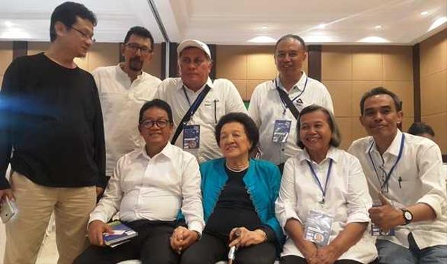 Selamat Jalan Ibu Prof. Dr. Conny Semiawan (222734)