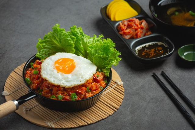 Makanan Khas Korea, Ini 7 Menu Populer dan Menggugah Selera (6941)