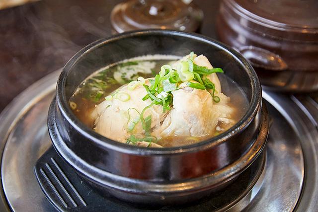 Makanan Khas Korea, Ini 7 Menu Populer dan Menggugah Selera (6943)