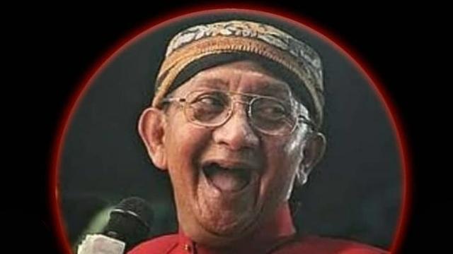 Indonesia Berduka, Banyak Tokoh Wafat karena COVID-19 dalam 2 Minggu Terakhir (9)